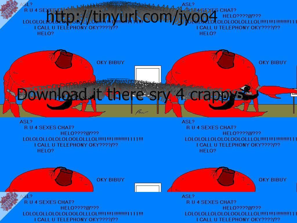 CrabAlienSong4dunladz