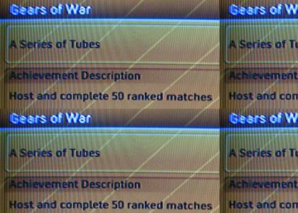 Tubes of War
