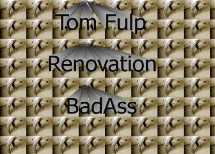 Tom Fulp...