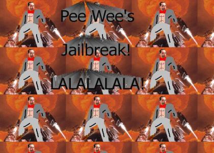 Pee Wee's True Crime