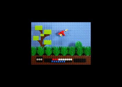 LEGO NES Games! (Refresh) 4/5 NES