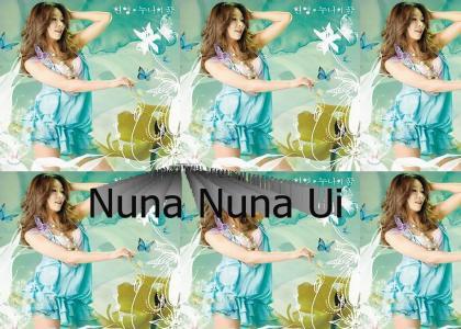 Nuna Nuna Ui