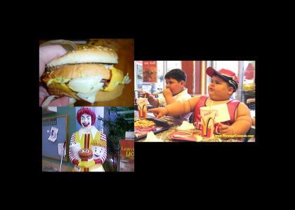 McDonald's ROCKS!