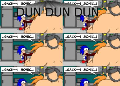ROBOTNIK, NO!  AVERT YOUR EYES!