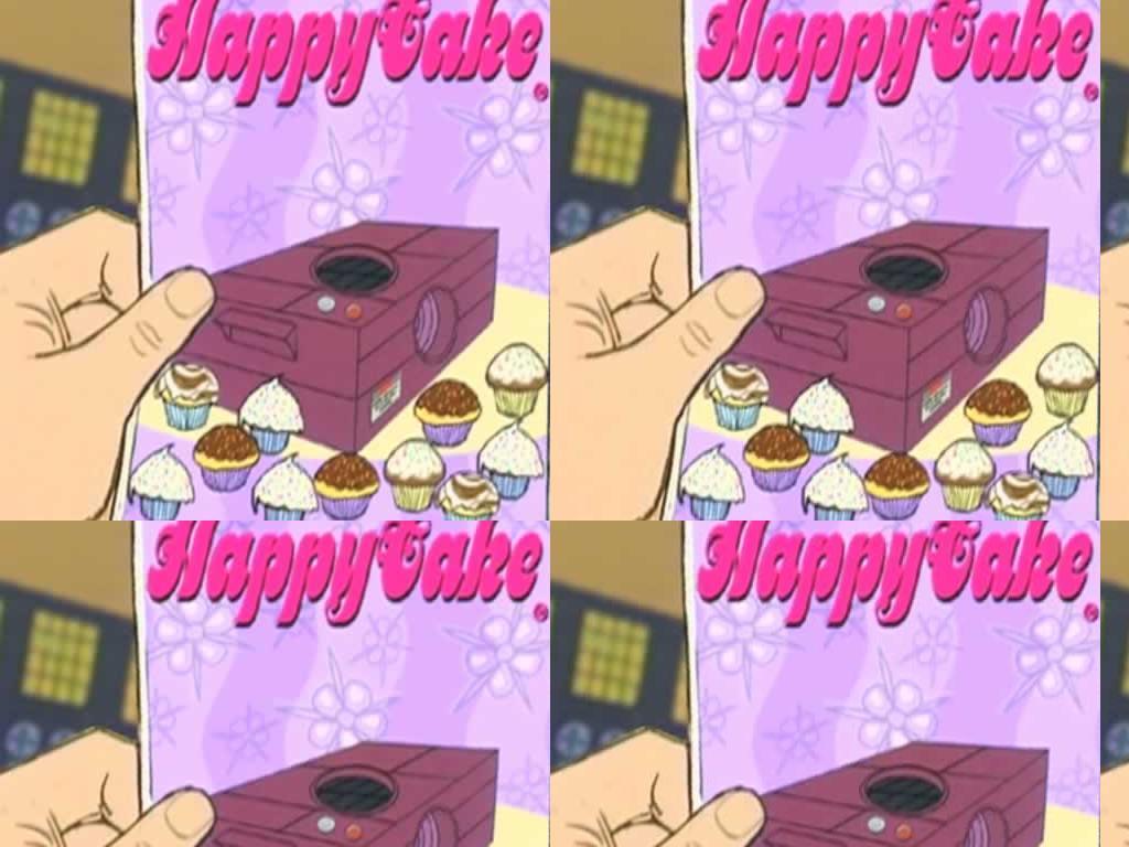 happycake