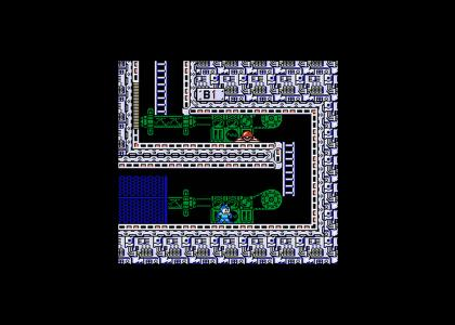 How music lovers play Mega Man III.