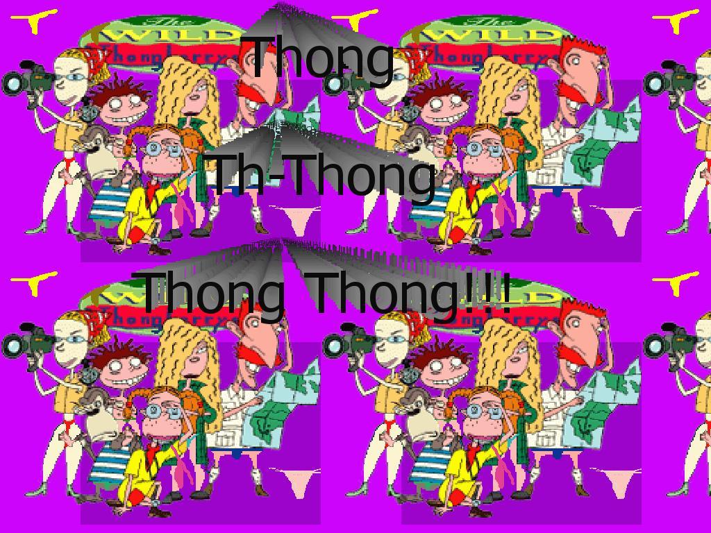 thongberrys
