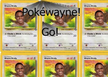 I Play Pokémon Wayne Brady!