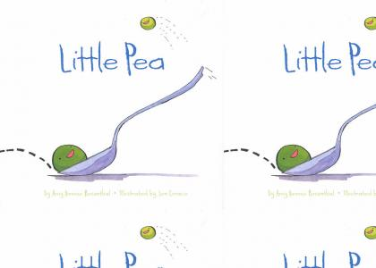 the little pea that could