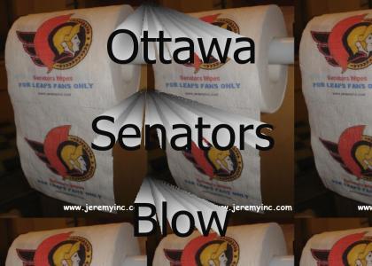 Senators Blow