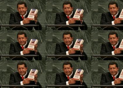 Buy Chavez's Book
