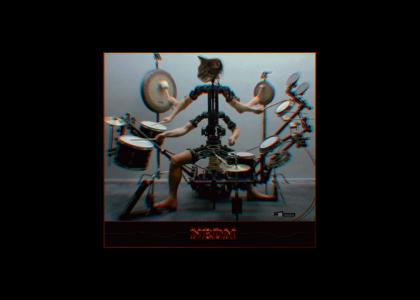 NEDM Drummer!