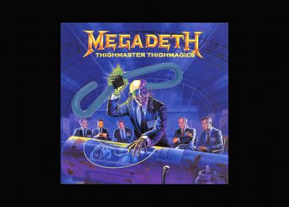 Megadeth's Workout Album