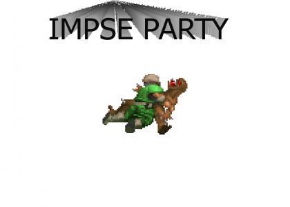 Impse Butt
