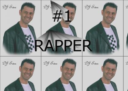 #1 Rapper