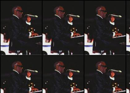 Ray Charles in the Spotlight (refixed)