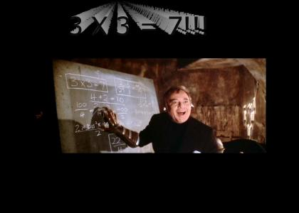 Inzpector Dreyfuss' Wonderful Time