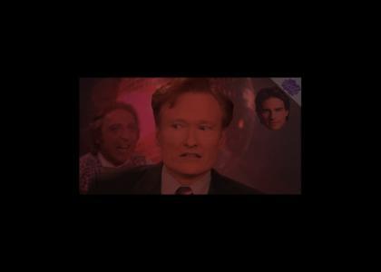 Conan's Acid Trip (PTKFGSLSD)