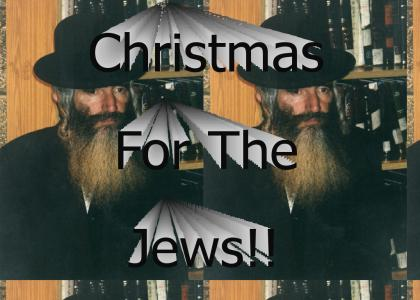 Christmas For The Jews