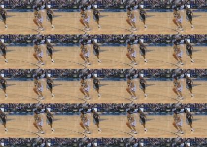 Epic Basketball Maneuver (UPDATE)