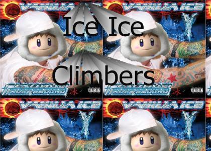 Ice Ice Climbers