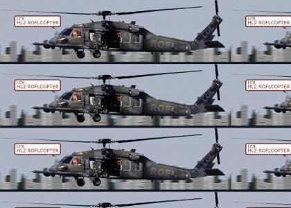 LOL HL2 Roflcopter