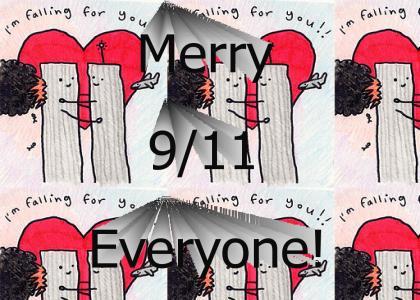 Merry 911 Everyone
