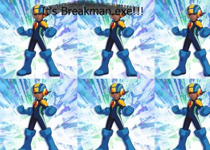 Breakman...exe