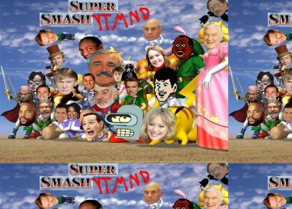 Super YTMND Bros.