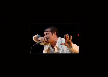 Musicians of Our Generation: #1 - Mike Patton