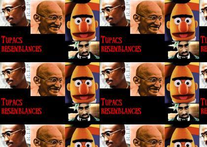 Tupac-Look-A-Likes