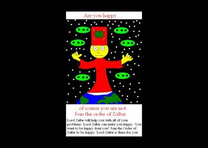 Join The Order of Zaltar!!!