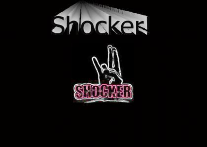 Shocker, shocker!