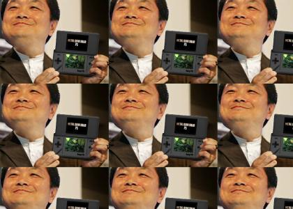 Kutaragi reveals Sony's next handheld!