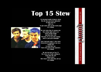 Top 15 Stew
