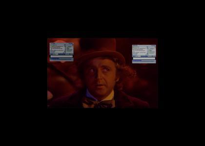 Wonka Sees Gablee