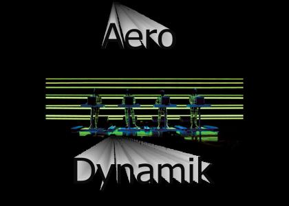 Aero Dynamik