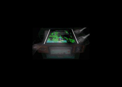 Mystery Arcade