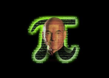 Pi vs Picard