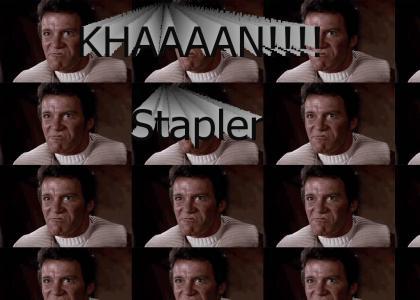 Khan Stapler