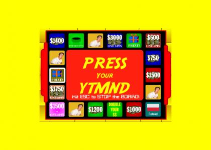 Press your YTMND (Game)