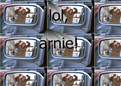 Jingle all the Way (lol, arnie!)