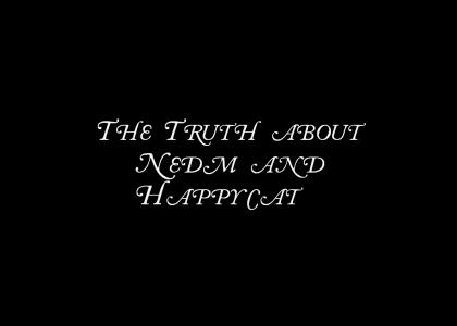 The Actual Truth about NEDM. (sad story)