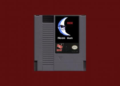 moon man forces you to live in 8-bit