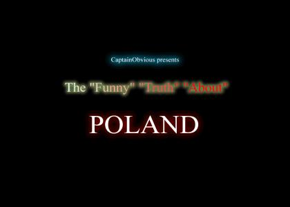 Forgetting Poland: Investigation