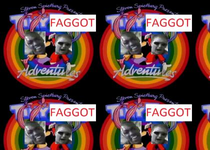 Tiny FAGGOT Adventures