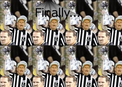 Superbowl XL Refs - 31 You - 0