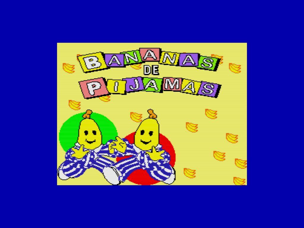 bananasdepajimas