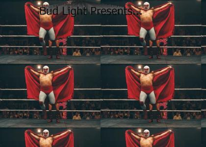 Mr. Pro Wrestling Wardrobe Designer