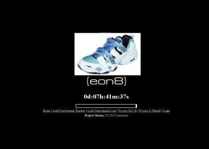 Shoeon8